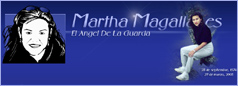 Martha Magallanes Martha